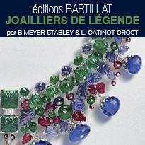 Joailliers de légende ÉDITIONS BARTILLAT