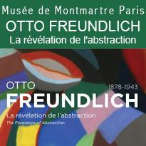 Exposition temporaire au Musée de Montmartre
