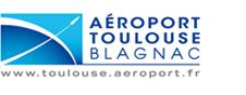 1ère Mondiale <br> à l'aéroport de Toulouse-Blagnac