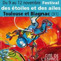 Festival des Etoiles<br>et des Ailes<br>Toulouse