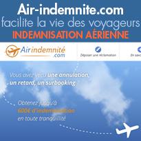 La box<br>Air-Indemnite.com<br>facilite la vie<br>des voyageurs