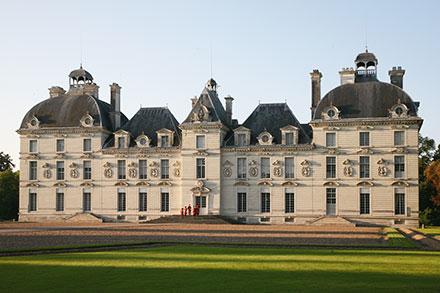 Restaurant Chateau Cheverny