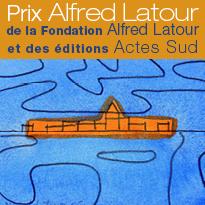 Prix<br>Alfred<br>Latour