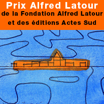 Nouveau<br>Création du prix<br>Prix Alfred<br>Latour