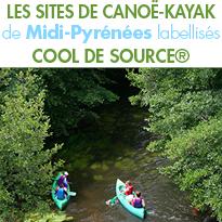 En Midi-Pyrénées<br>ça Cool de Source® !