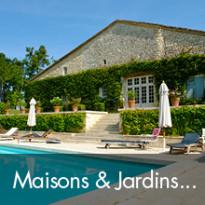 Maisons & Jardins
