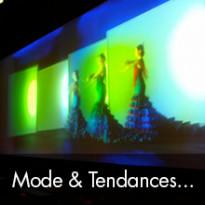 Mode & Tendances