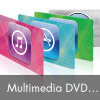 Multimédia DVD...
