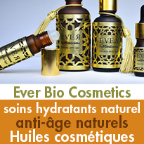 Ever Bio Cosmetics<br>Anti-âge naturel<br>Le sérum Sublimissime