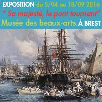 Brest (29)<br>exposition<br>