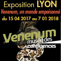 Venenum<br>un monde empoisonné<br>Lyon (69)