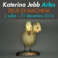 Arles (13)<br>Exposition<br>Katerina Jebb