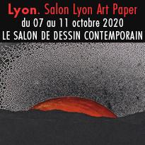 LE SALON DE DESSIN CONTEMPORAIN DE LYON