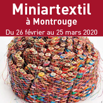 Miniartextil Exposition internationale d'art textile contemporaine