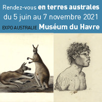 « Le Havre, escale australienne »