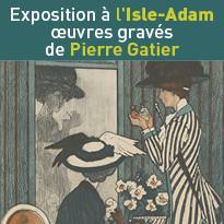 Exposition de l'élégance parisienne aux rives de l'Oise
