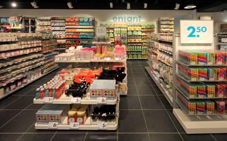 Toulouse le 18 novembre seconde ouverture toulousaine pour for Hema magasin france