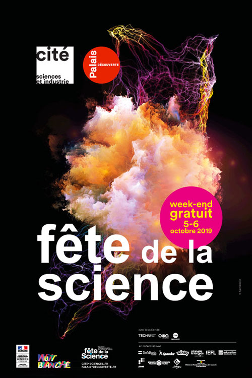 Cite1 des sciences