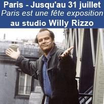 Exposition<br>Paris<br>est une fête !<br>Jusqu'au 31 juillet 2019