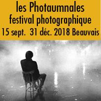 Festival<br>photographique<br>lesPhotaumnales