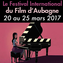 Du 20 au 25 mars<br>Festival International<br>du Film d'Aubagne