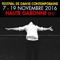 Le Festival Neuf Neuf<br>Le Festival<br>de danse contemporaine<br>en Haute-Garonne(31)