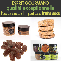 Esprit Gourmand<br>l'excellence du goût