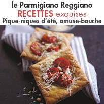 Le Parmigiano Reggiano<br>UN FROMAGE UNIQUE <br>AU MONDE DEPUIS NEUF SIÈCLES...
