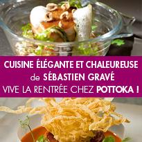 Paris 07<br>Pottoka rouvre ses portes <br>avec gourmandise