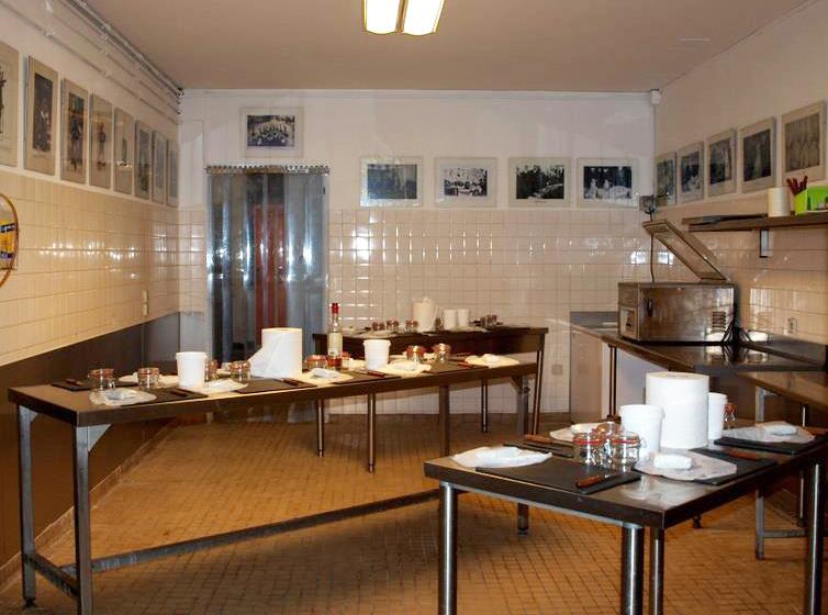 L 39 atelier cuisine de la villa cahuzac - Atelier de cuisine en gascogne ...