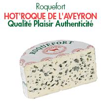 le Roquefort bouscule<br> toutes les habitudes
