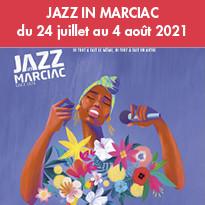 Jazz in Marciac du 24 juillet au 4 août 2021