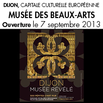 Le Musée des Beaux-Arts <br>de Dijon <br>à l'aube d'une renaissance