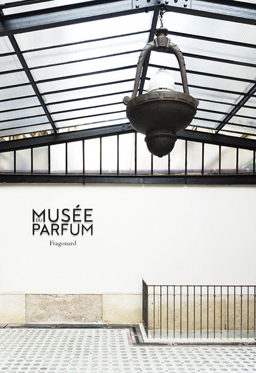 Brle Musée Du Parfumbrla Maison Fragonardbrà Paris 09