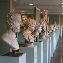 Saint Raymond, le musée des Antiques