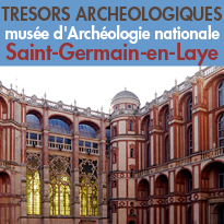 Musée d'Archéologie nationale<br>le Château<br>de Saint-Germain-en-Laye