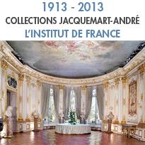 Collections Jacquemart-André<BR>100 ans de collections<BR>100 ans de protection