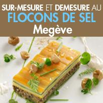 Sur-mesure <br>et Démesure<br>hôtel Flocons de Sel <br>à Megève