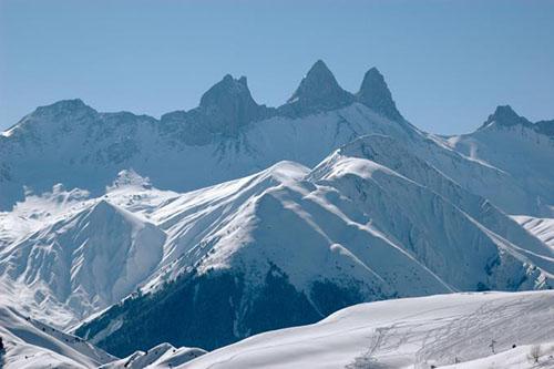Savoie la semaine gourmande saint sorlin d 39 arves du 8 au - Office du tourisme saint sorlin d arves ...