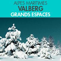 Valberg<br>Station de charme<br>Alpes Maritimes