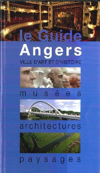 Angers le guide ditions du patrimoine - Le petit salon angers ...