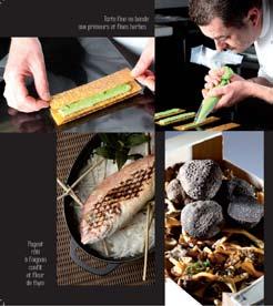 Bruno oger livre ses secrets de cuisine dans 2 nouveaux ouvrages - La cuisine de bruno ...