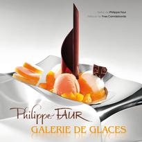 Philippe Faur lance son 1er livre de recettes