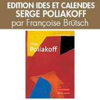SERGE POLIAKOFF <br>par Françoise Brütsch
