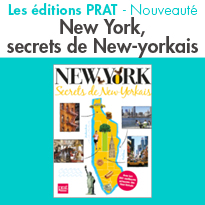 New York<BR>secrets de New York
