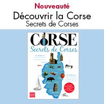 Corse,<BR> Secrets de Corses <br> par J-J Andreani