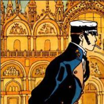 La Venise d'Hugo Pratt