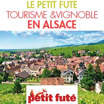 Tourisme & Vignoble<br> en Alsace 2013-2014 <br> Le Petit Futé -