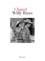 Beaux livres de Photographies<br> Chanel<br> par Willy Rizzo<br> Editions Minerve