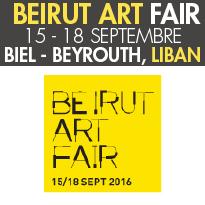 Liban<br>Beyrouth<br>7ème édition<br>de BEIRUT ART FAIR